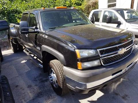 2007 Chevrolet Silverado 3500 Classic for sale in Knoxville, TN