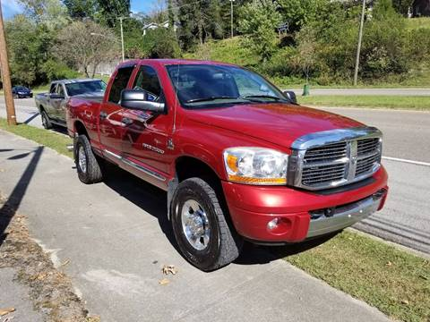 2006 Dodge Ram Pickup 2500 for sale in Knoxville, TN