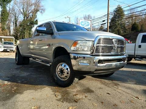 Used Diesel Trucks >> Used Diesel Trucks For Sale In Knoxville Tn Carsforsale Com