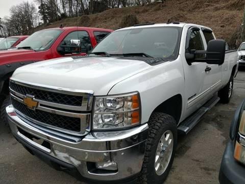 2013 Silverado For Sale >> Chevrolet Silverado 3500hd For Sale In Knoxville Tn North Knox