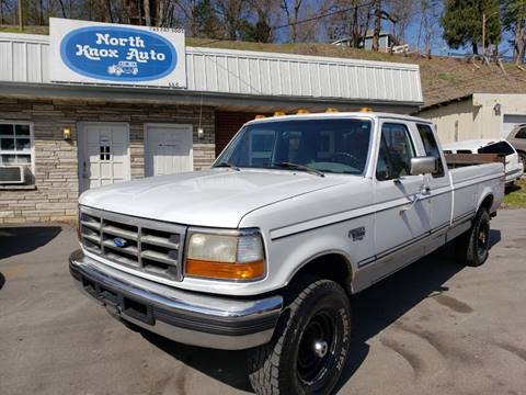 Ford For Sale In Knoxville Tn North Knox Auto Llc