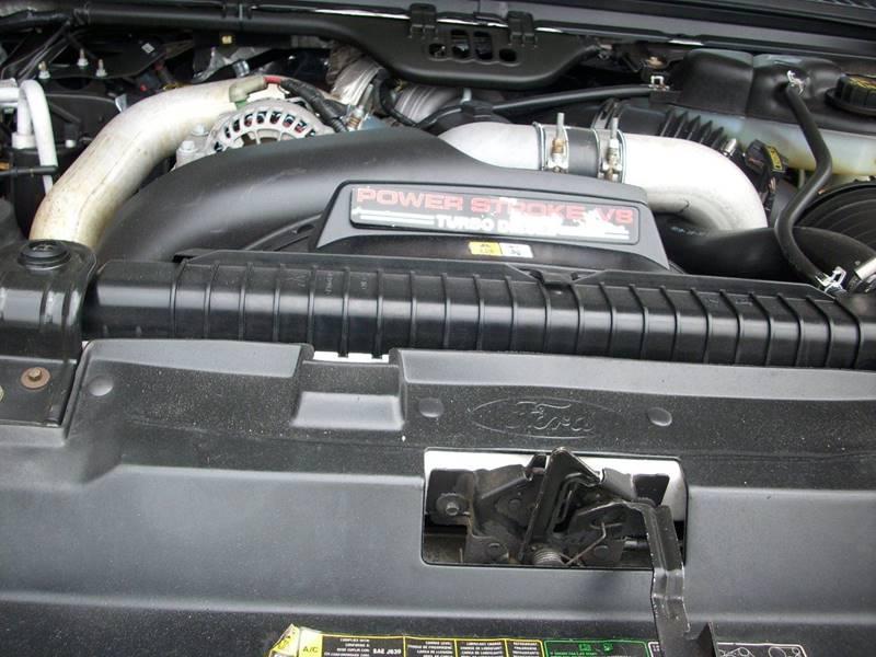 2004 Ford F-250 Super Duty 4dr Crew Cab Lariat 4WD LB - Campobello SC
