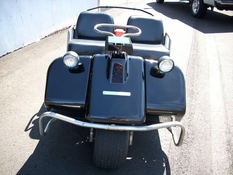 1972 Harley-Davidson Golf Cart  - Campobello SC