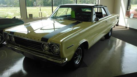 1967 Plymouth Belvedere for sale in Ham Lake, MN