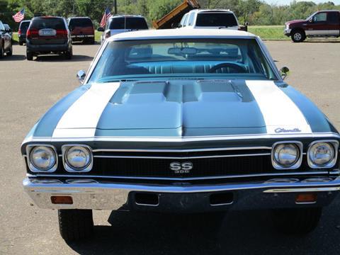 1968 Chevrolet Chevelle for sale in Ham Lake, MN