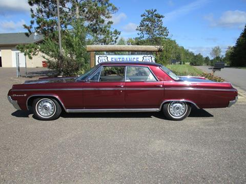 1964 Oldsmobile Super 88 for sale in Ham Lake, MN
