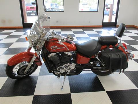 2003 Honda Shadow for sale in Ham Lake, MN