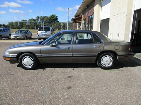 1999 Buick LeSabre for sale in Ham Lake, MN