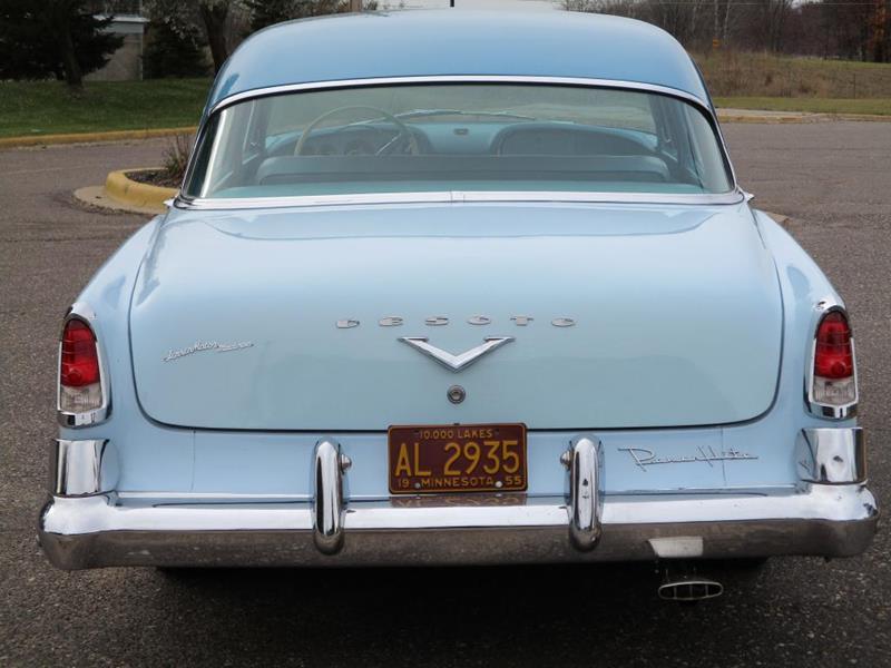 1955 Desoto Firedome In Ham Lake MN - Route 65 Sales & Classics