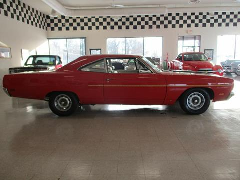 1970 Plymouth Roadrunner for sale in Ham Lake, MN