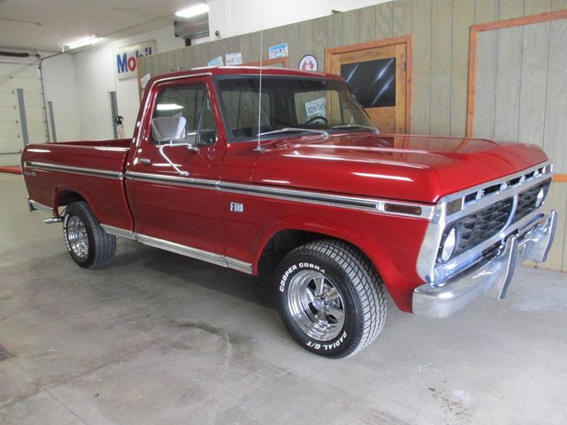 1974 Ford LARIAT In Ham Lake MN - Route 65 Sales & Classics LLC