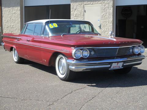 1960 Pontiac Ventura for sale in Ham Lake, MN