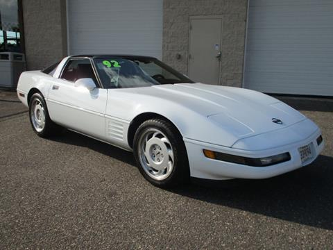 Chevrolet Corvette For Sale in Ham Lake, MN - Route 65 Sales