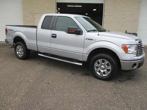 2012 Ford F-150 for sale in Ham Lake, MN