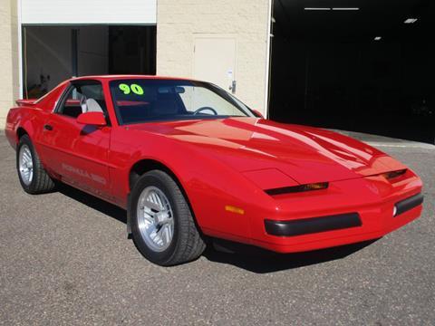 1990 Pontiac Firebird Formula