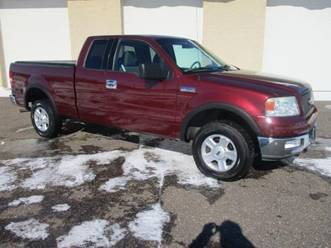 2004 ford f-150 for sale in nash, tx - carsforsale®
