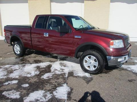 Pickup Truck For Sale in Ham Lake, MN - Route 65 Sales