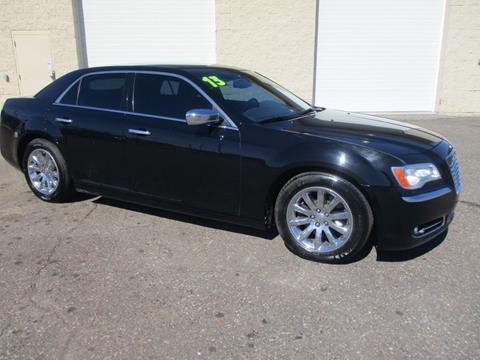 2013 Chrysler 300 for sale in Ham Lake, MN
