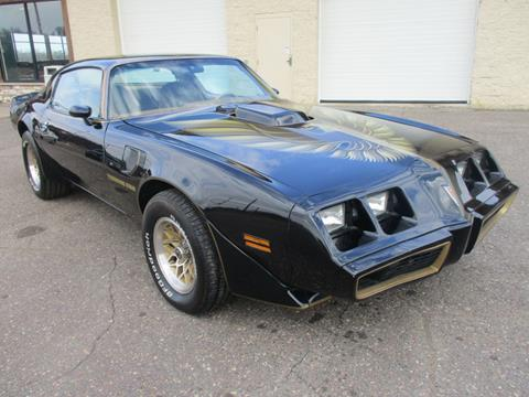 1979 Pontiac Trans Am for sale in Ham Lake, MN