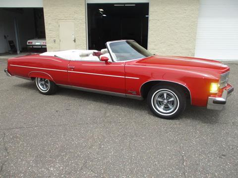 1975 Pontiac Grand Ville for sale in Ham Lake, MN