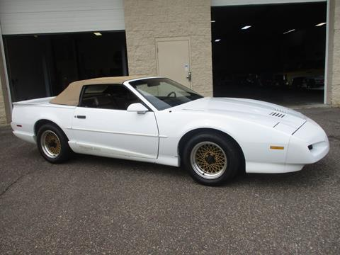 1992 Pontiac Firebird for sale in Ham Lake, MN