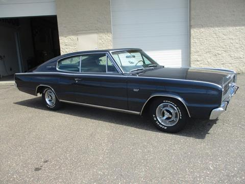1966 Dodge Charger for sale in Ham Lake, MN