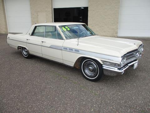 1963 Buick Wildcat for sale in Ham Lake, MN