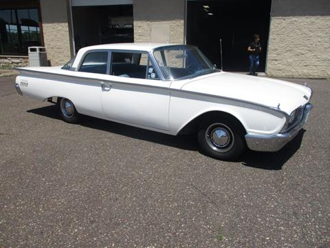 1960 Ford Fairlane 500 for sale in Ham Lake, MN