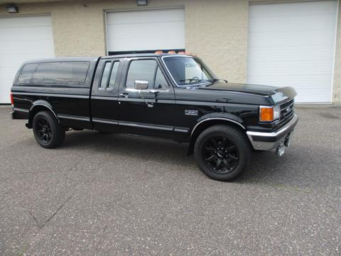 1990 Ford F-250 for sale in Ham Lake, MN