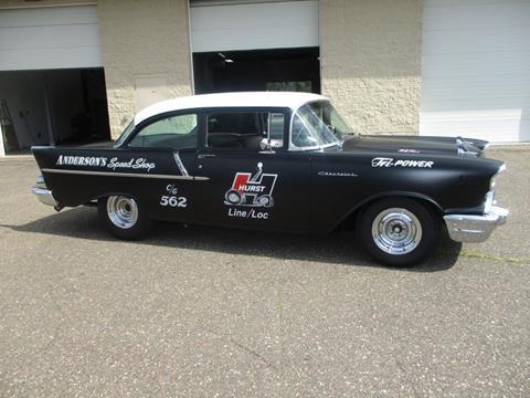1957 Chevrolet 150 for sale in Ham Lake, MN