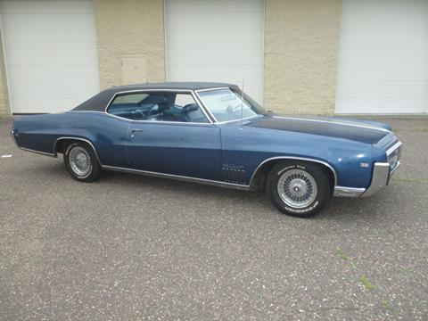 1969 Buick Wildcat for sale at Route 65 Sales & Classics LLC - Classic Cars in Ham Lake MN