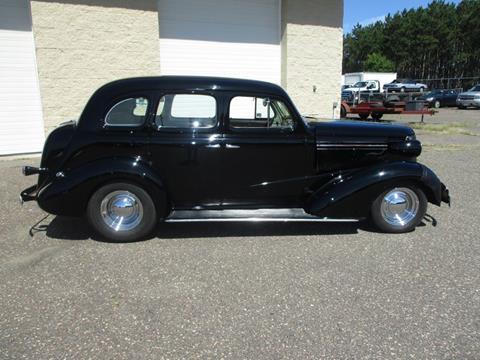 1938 Chevrolet Street Rod for sale in Ham Lake, MN