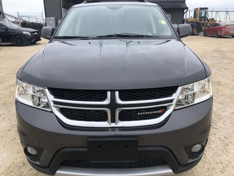 2016 Dodge Journey for sale in Ham Lake, MN
