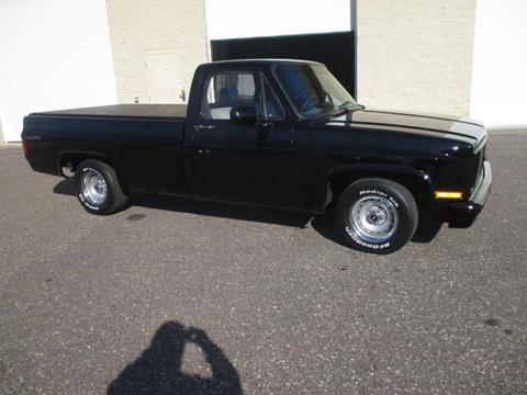 1985 GMC C/K 1500 Series for sale at Route 65 Sales & Classics LLC - Classic Cars in Ham Lake MN