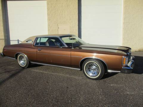 1973 Ford LTD for sale at Route 65 Sales & Classics LLC - Classic Cars in Ham Lake MN