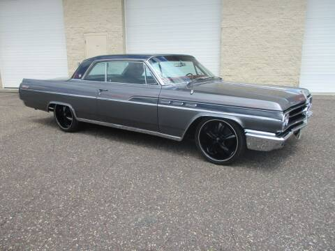 1963 Buick Wildcat for sale at Route 65 Sales & Classics LLC - Classic Cars in Ham Lake MN