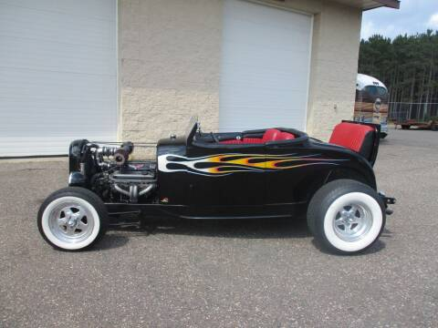 1932 Ford ROADSTER for sale at Route 65 Sales & Classics LLC - Classic Cars in Ham Lake MN