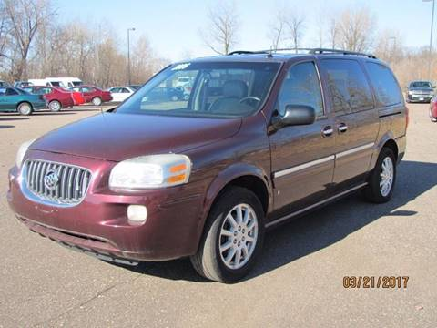 2006 Buick Terraza for sale in Ham Lake, MN