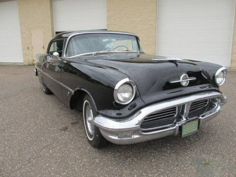 1956 Oldsmobile Eighty-Eight for sale at Route 65 Sales & Classics LLC - Classic Cars in Ham Lake MN