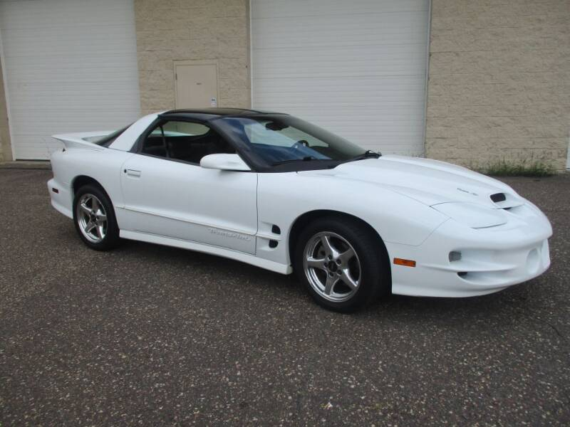 2000 Pontiac Firebird for sale at Route 65 Sales & Classics LLC - Classic Cars in Ham Lake MN