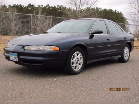2002 Oldsmobile Intrigue for sale in Ham Lake, MN