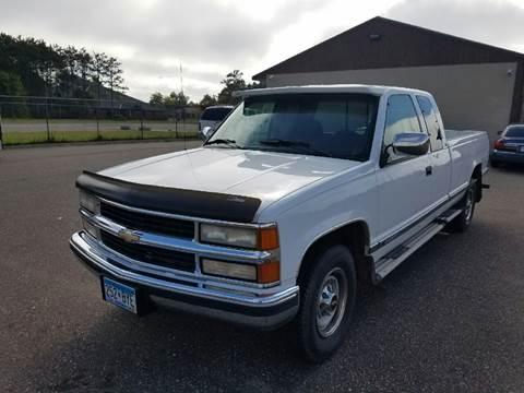 1994 Chevrolet C/K 2500 Series for sale in Ham Lake, MN