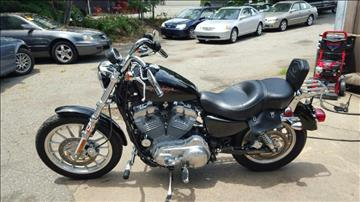 2004 Harley-Davidson Sportster for sale in North Chesterfield, VA