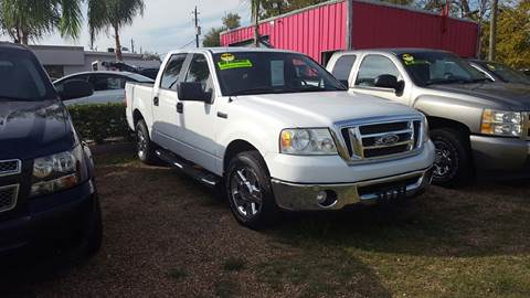 2008 Ford F-150 for sale in South Houston, TX