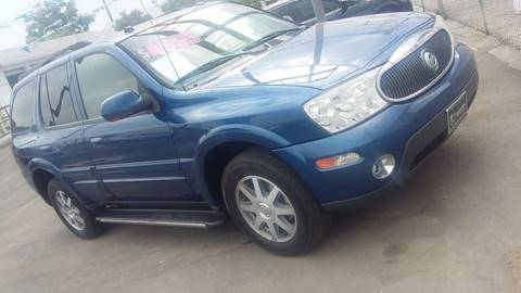 2005 Buick Rainier for sale in Hanford, CA