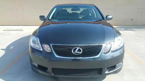 2006 lexus gs 300 for sale in california for Premium motors hanford ca