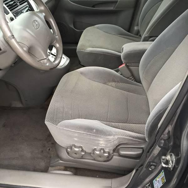 2007 Hyundai Tucson SE 4dr SUV - Sarasota FL