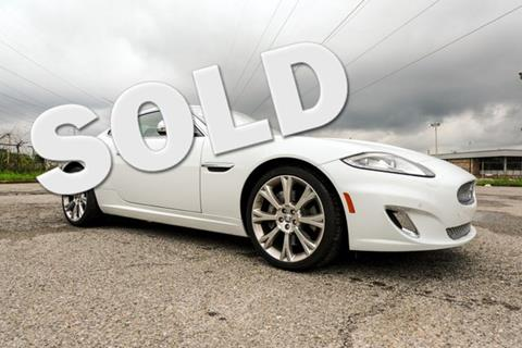 2014 jaguar xk for sale in memphis tn