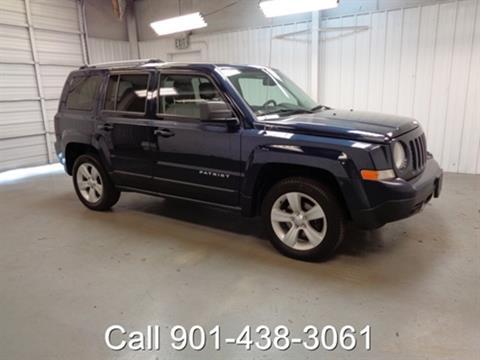 2013 Jeep Patriot for sale in Memphis, TN