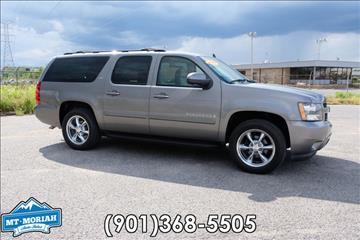 2007 Chevrolet Suburban for sale in Memphis, TN